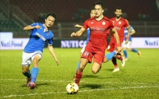 Ho Chi Minh City escape relegation zone after second consecutive win