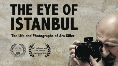 "July 30 – August 5: Photo Exhibition ""The Eye of Istanbul"" by Ara Güler in Hanoi"