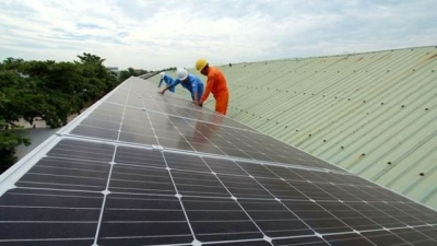 Energy efficiency and new energy sources key to Vietnam: official