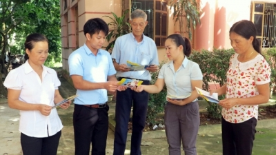 Vietnam praised for efforts in human trafficking prevention and control