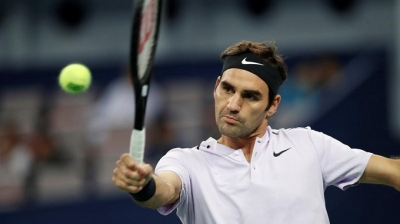 Cincinnati Masters: Federer beats Mayer, to face Wawrinka in quarter-finals