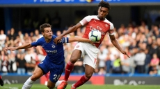 Chelsea edge Arsenal in thriller, Kane scores in Spurs win