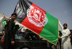 Afghan president announces 3-month conditional ceasefire with Taliban