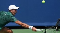 Djokovic battles through to sixth Cincinnati final