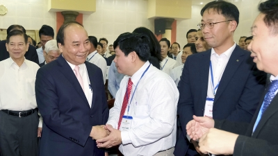 Over US$1 billion investment licensed at Binh Phuoc Investment Promotion Conference