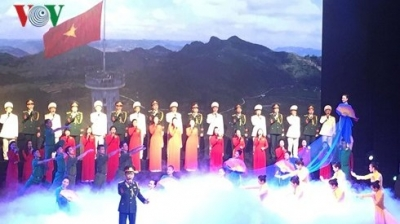 Various activities celebrate August Revolution and National Day