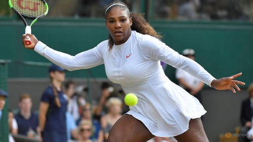 Serena Williams seeded 17th at US Open
