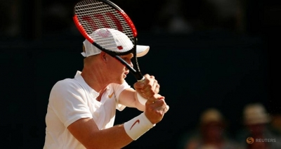 Tennis - Edmund and Sock round out Laver Cup teams