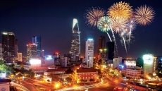 Ho Chi Minh City plans fireworks to celebrate National Day