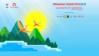 Three Vietnamese teams make it to WhiteHat Grand Prix final
