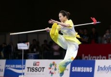 Duong Thuy Vi secures Vietnam's fourth bronze at Asiad