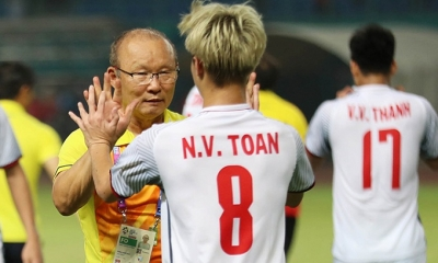 "Park Hang-seo: ""I will do my utmost to bring Vietnam to the final"""