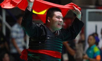 Pencak silat fighters score double gold for Vietnam