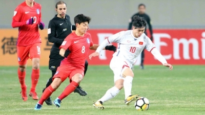 Vietnam-RoK semifinal: Waiting for Park's continuous magic