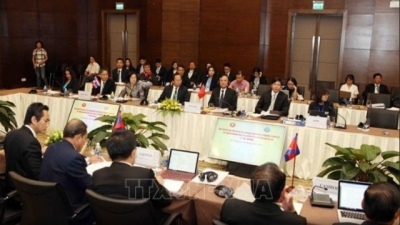 GMS countries implement ASEAN Agreement on Transboundary Haze Pollution