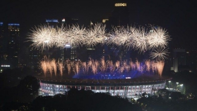 2018 Asian Games wraps up with colourful closing ceremony