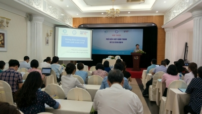 New Competition Law covers foreign manipulative behaviours affecting Vietnam