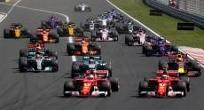 Formula One to enable live in-play betting