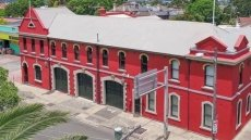 "Oldest fire station in New South Wales to become ""Vietnam House"""