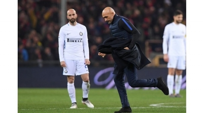 Inter, Roma seek to revive fortunes after poor starts