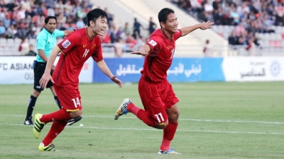 Vietnam maintain Southeast Asia reign in latest FIFA rankings