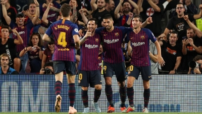Spanish federation delays approval of Girona-Barca in Miami