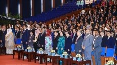 ASOSAI 14 a milestone in Vietnam audit's history: Top legislator