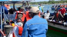 Death toll of Tanzania's ferry accident rises to 209