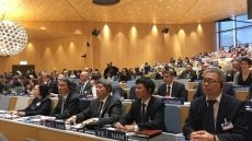 Vietnam attends WIPO General Assemblies