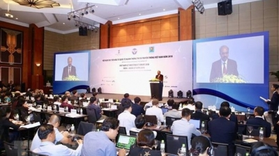 Forum promotes digital connectivity amid 4th Industrial Revolution
