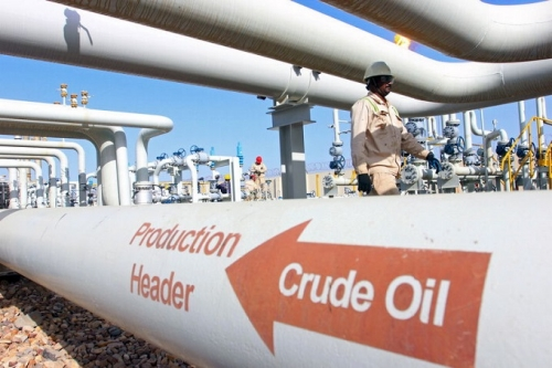 Unpredictable fluctuations in global oil market