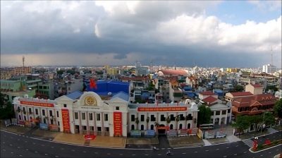 Deputy PM approves adjustment of Nam Dinh city construction plan