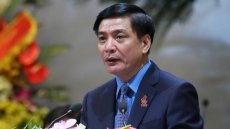 Bui Van Cuong re-elected as President of 12th-tenure VGCL
