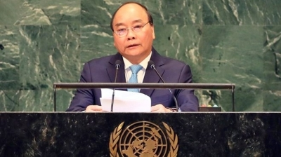 September 24-30: PM attends UN General Assembly's 73rd session