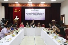 Female scientists from the Asia-Pacific to gather at Hanoi meeting