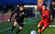 Vietnam, Thailand drawn in same group at 2019 AFF U22 Championship