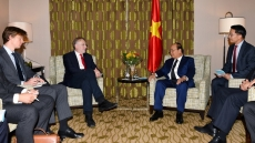 Vietnam, EU show efforts to soon put EVFTA in place