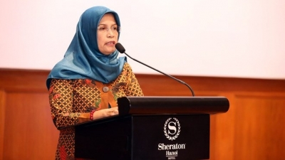 ASEAN women, children commission builds results framework of work plan