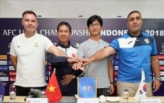 Vietnam U19 target place in 2019 FIFA U20 World Cup