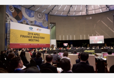 Economies must increase productivity, strengthen inclusive growth: APEC finance ministers