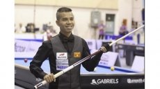 Vietnamese cueists target top honour at La Baule 3-Cushion World Cup