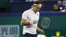 Federer survives scare to beat Krajinovic in Basel opener