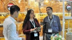 Vietnamese handicraft firms attend Mega Show Hong Kong (China)
