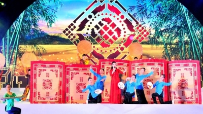 Culture, Sports and Tourism Festival opens in Ninh Binh