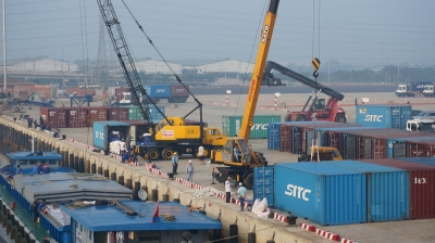Logistics test Vietnam's commitment to improving business environment
