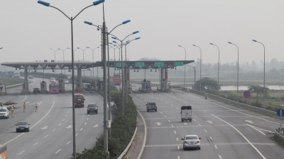 Feasibility studies of Vietnam's North-South Expressway approved