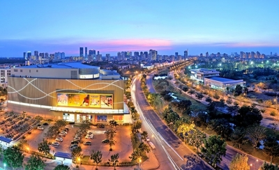 Ho Chi Minh City renews growth model
