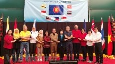 Vietnam's culture introduced to ASEAN community in Ankara