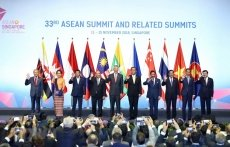 Deputy FM: 33rd ASEAN Summit, related meetings successful