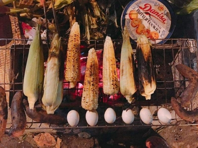 Delicious food for early-winter days in Hanoi